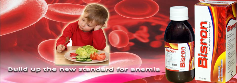 Anemia and Associate Symptoms, Malnutrition, Convalescence, General Fatigue | Barley Health Care